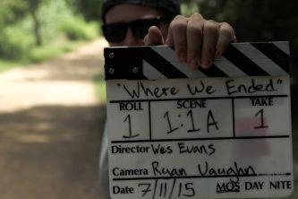 Scene 1, Take 1.