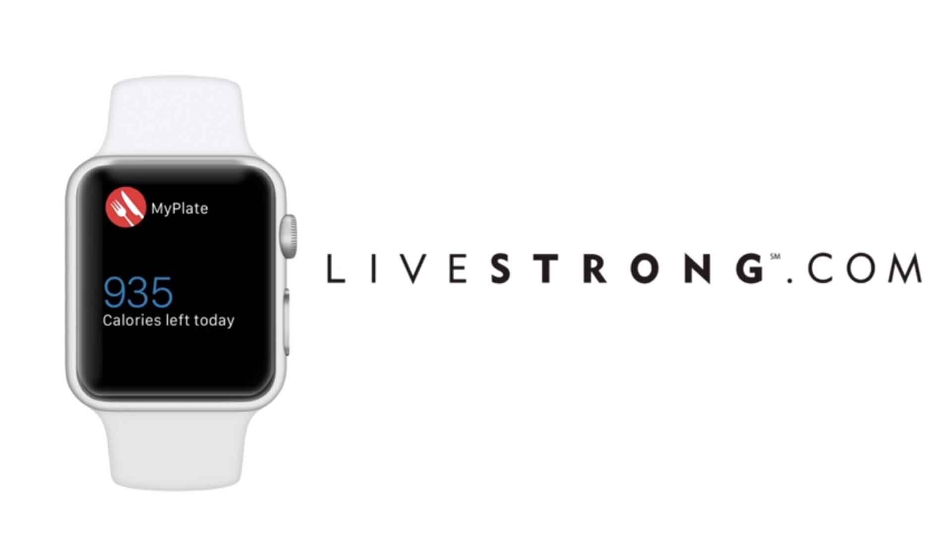 Livestrong Apple Watch (Commercial)