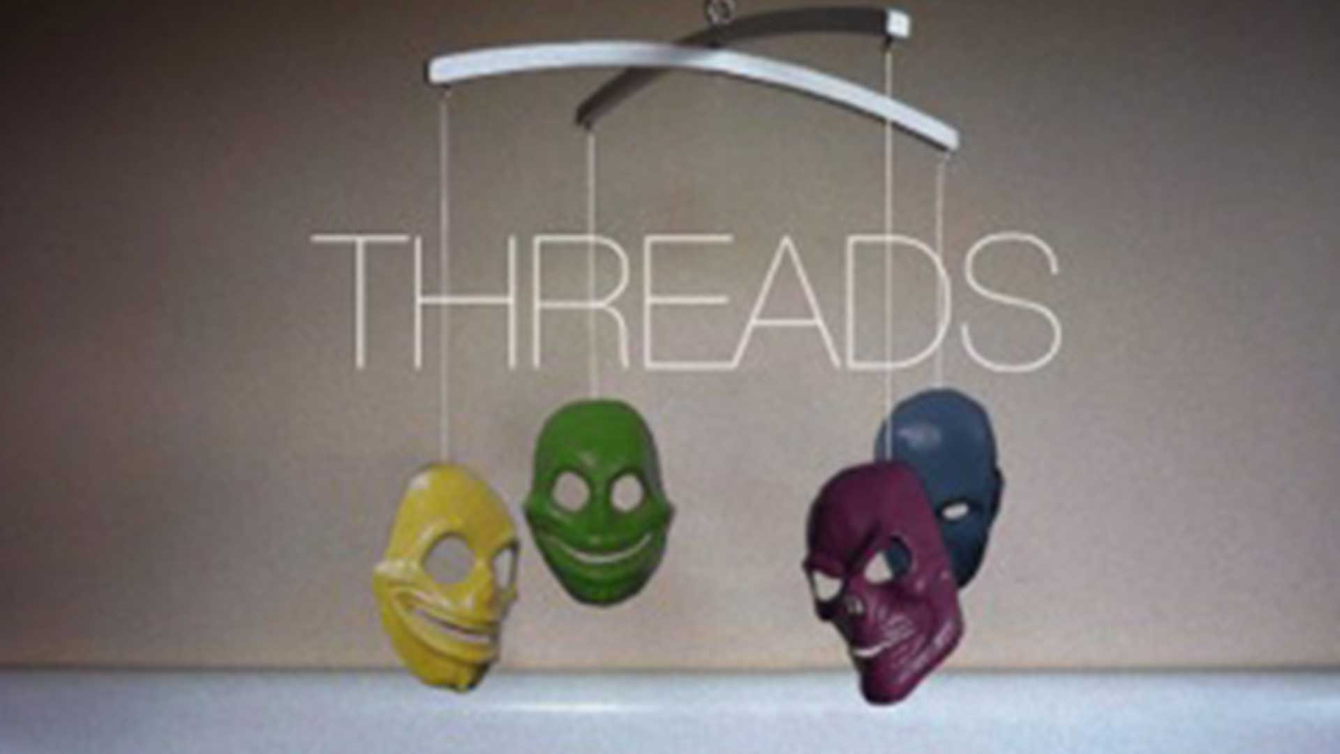 ``Threads`` Music Video Short Film