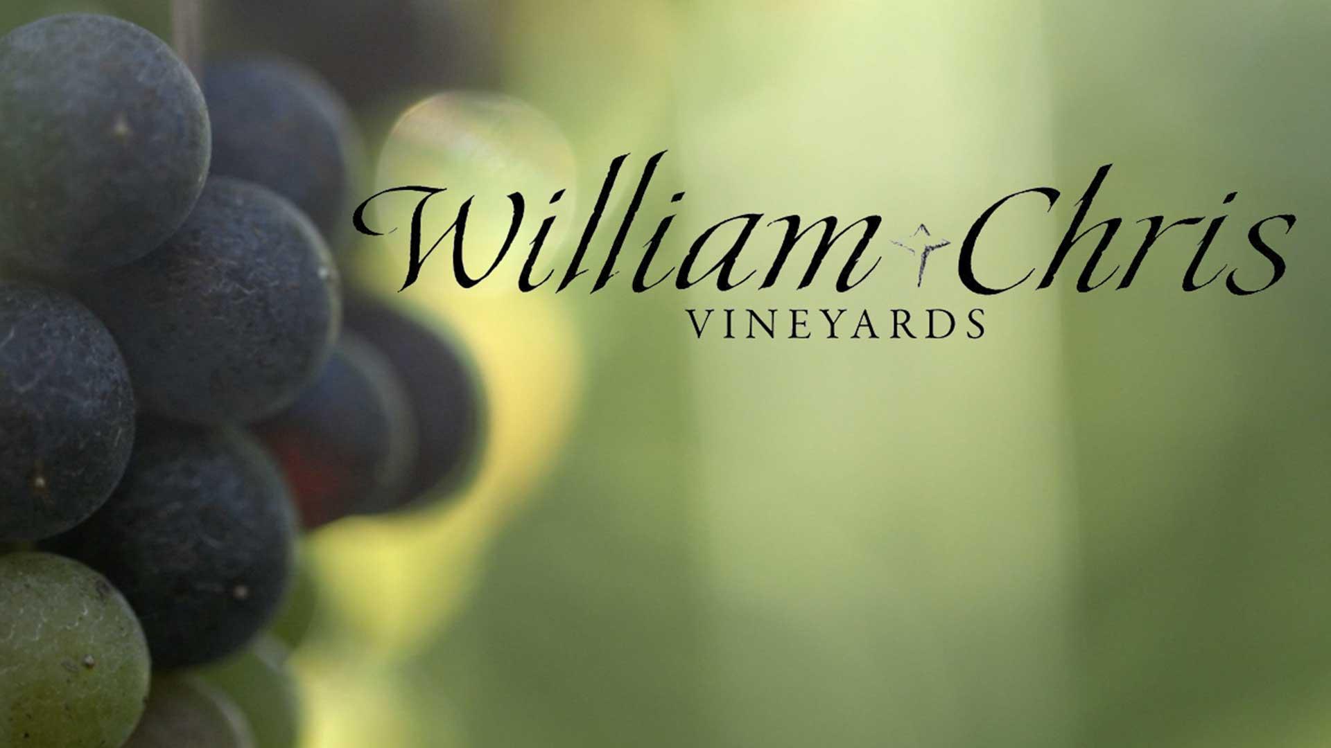 William Chris Vineyards Minidoc (Documentary)