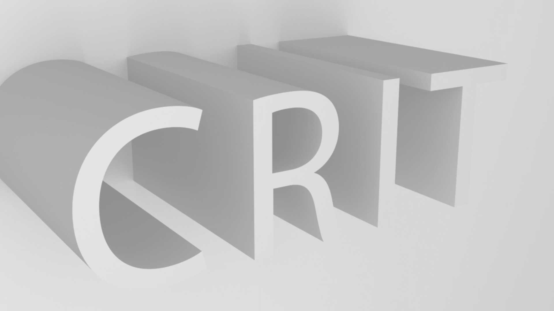 "Univ. of Texas: ""CRIT"" (Documentary)"